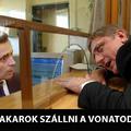 Gyurcsány Ferenc és Vona Gábor, avagy egy bimbódzó szerelem képekben...
