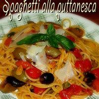 Örömlányok spagettije?