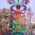 Barangoló: Alicante – Villajoyosa, Spanyolország