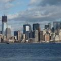 Barangoló: Xmas in New York I.