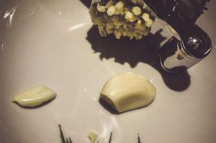 Recept: Tárkonyos-gombás meditáció