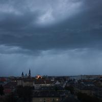 Fehérvári vihar