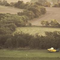 Repülőpihenő