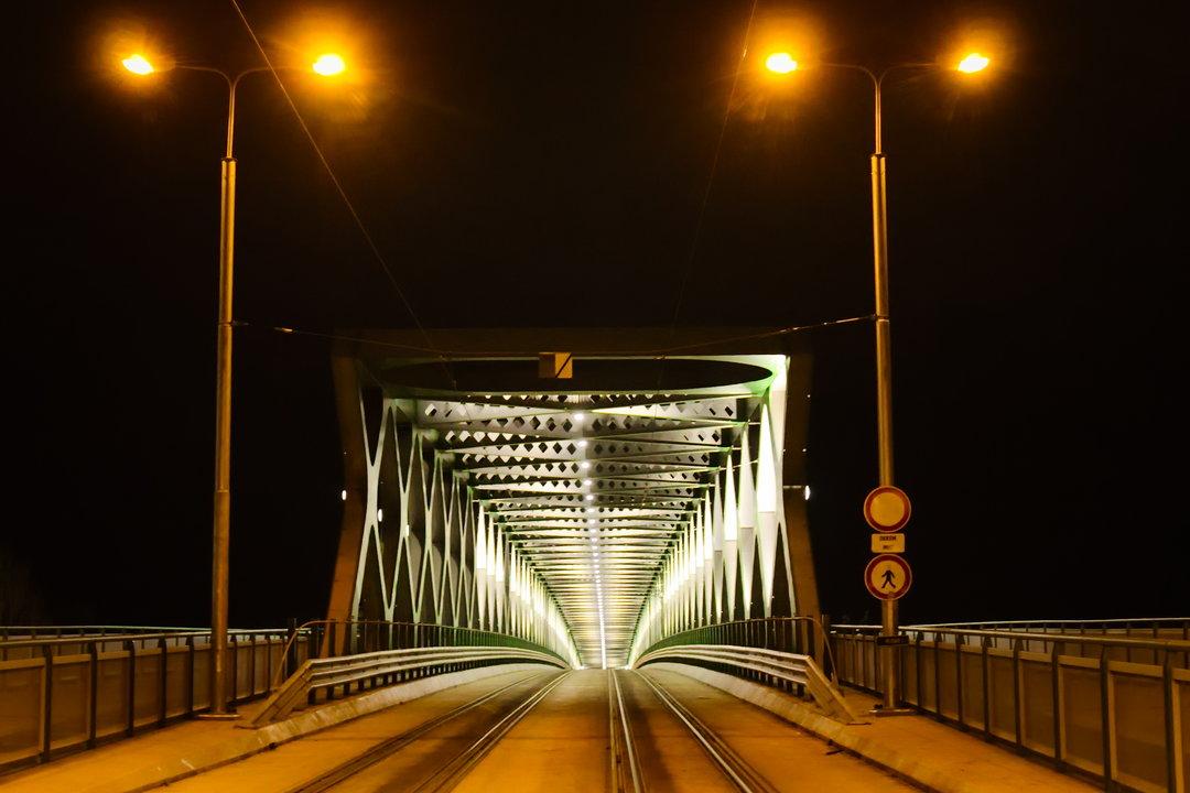 Öreg-híd (csak háromszor építették újjá az utóbbi 50 évben)