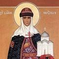 Rajongó feleség, ortodox szent és brutális gyilkos - Szent Olga