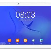 Teclast Master T10 64GB, 10 colos tablet - Teszt
