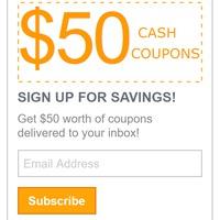 50 dollárt ér a Banggood-on egy hírlevél feliratkozás!