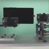 Hogyan tesztelik a telefonok tartósságát - Bluboo S1 teszt videó