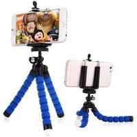 Flexibilis kamera állvány - Teszt