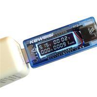 Hogyan ellenőrizd a készüléked akkumulátorának valós kapacitását, a töltő teljesítményét és a kábel minőségét - Feszültség és áramerősség mérő - Teszt