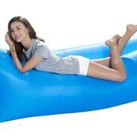 IPRee szabadtéri felfújható kanapé - Teszt (relaxációs ágy, vízparti matrac)