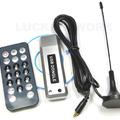 USB-s Digitális DVB-T tuner Mindig TV