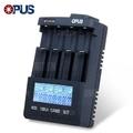 Opus BT-C3100 NiMh és Li-Ion akkumulátor töltő - Teszt