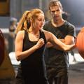 Az új Katniss agyilag inkább Bella…