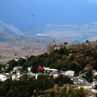 Gjirokastra – a kőből faragott város