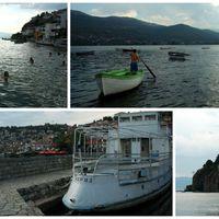 Ohrid, a macedón tenger gyöngye