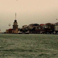 Téli Törökország - Újév Isztambulban