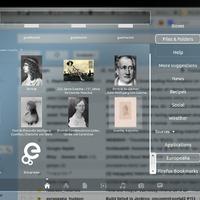 Europeana in Ubuntu 13.10
