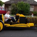 Ilyen autóról álmodtunk