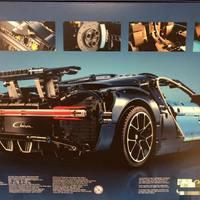 Kiszivárogtak a legújabb Bugatti képei