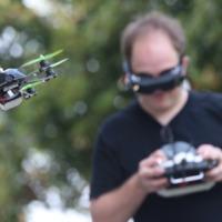 Drón-gladiátorok