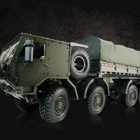 A modell-Tatra, amelyik jobb, mint a valódi?