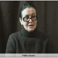 Pálffy Katalin szobrászművész