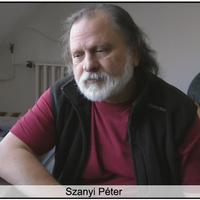 Szanyi Péter szobrászművész