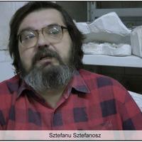 Sztefanu Sztefanosz - szobrász