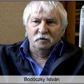 Bodóczky István - festőművész