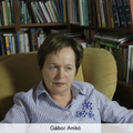 Gábor Anikó - az Animus könyvkiadó tulajdonosa