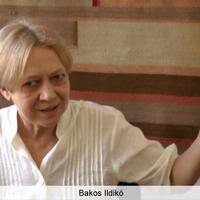 Bakos Ildikó - szobrászművész