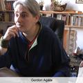Gordon Agáta - irónő