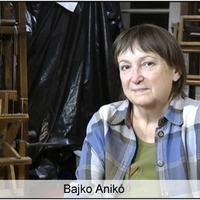 Bajko Anikó - textilművész, tanár