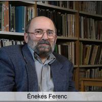 Énekes Ferenc - tanár