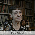 Pécsi Péterné - tanár