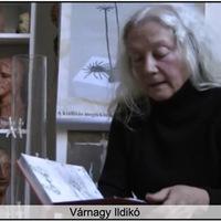 Várnagy Ildikó - szobrászművész