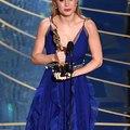 Brie Larson még az Oscar előtti időből