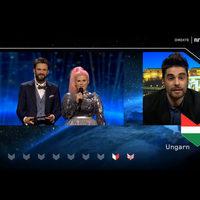 A svéd Melodifestivalen 2017 és a norvég Melodi Grand Prix 2017
