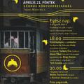 Flaszterkoptató Sopronban