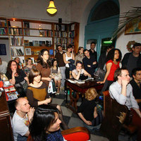Irodalmi, könyves programok felnőtteknek + képzőművészet