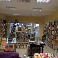 Pillangó Könyvesbolt programja