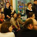 Kis Könyves Éj 2016: irodalmi programok felnőtteknek