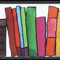 Könyvesek: Két Egér
