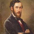 Pénzes László: Mezei József /1823-1882/ Kislétai születésű, 1848-as tüzérfőhadnagy, festőművész, költő. /Részanyag/