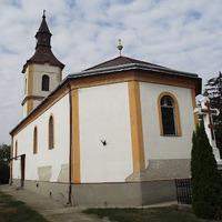 Pénzes László: A Kislétai Görög Katolikus Egyház története.