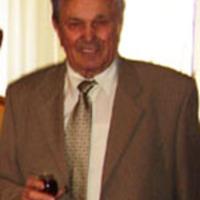Pénzes László: Pénzes György /1933-2012/ Dunai hajós.