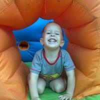 Az elmosott gyereknap és az elmoshatatlan érzések