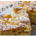 Garam masala-s joghurtos süteménycsoda kandírozott narancshéjjal
