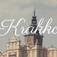 Krakkó   Városnéző #1